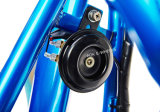 "1000W 12 "" Disk Brakes (MES-013)를 가진 Folding Electric Bicycle"