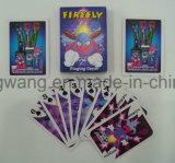 Cartão de jogo do miúdo de venda quente, smart card do jogo de mesa