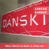 Bandiera del poliestere della bandierina della visualizzazione di sport di stampa del tessuto (SF-FB-30)