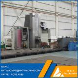중국 CNC 기계로 가공 센터 미사일구조물 유형 축융기