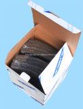 Garniture de frein semi-métallique HOWO - A7 avec Asbetos ou Asbetos libèrent