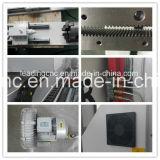 Большой гравировальный станок CNC рабочей зоны деревянный (GX-2030)