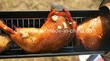 Cuiseur parabolique solaire haut efficace se pliant de four de BBQ