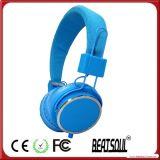 De promotie Vouwbare StereoHoofdtelefoon van de Gift