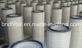 Cartucho oval del filtro de aire de Donaldson Torit
