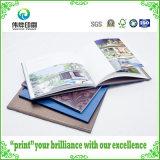 Различные цветастые подгонянные трудные книги печатание бумаги крышки