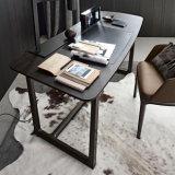 Tabella di legno dell'ufficio di stile di immaginazione di legno solido della mobilia