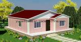 가벼운 강철 녹색 물자 Prefabricated 집