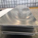 Plaque en aluminium 5456 H321 pour le service marin avec le certificat de Dnv