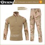 Neue Entwurfs-Armee-Digital-Tarnung Airsoft taktische Uniform