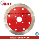 UniversalDiamond Continuous Cutting Disc (105mm bis 250mm)