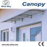 알루미늄과 Polycarbonate Roofing Window Canopy (B900-3)