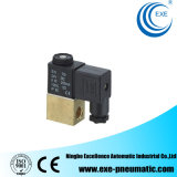 Exe 2/2 Pneumatic Solenoid Valve, Direct Acting Solenoid Valve 2V025-06