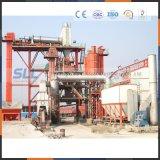 Impianto di miscelazione dell'asfalto mobile per costruzione