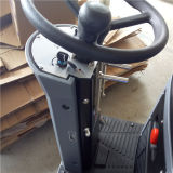 Empujar el depurador automático lleno del suelo manualmente de la robusteza con precio bajo