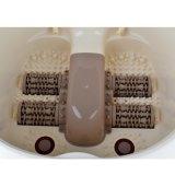 Massager dos TERMAS do pé e tipo propriedades do banho do pé da massagem