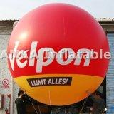Material de PVC com balão impresso Produtos infláveis