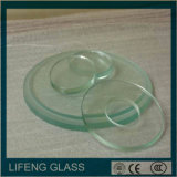 3mm Toughened Printing Switch Glass
