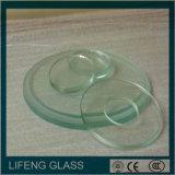 het 3mm Geharde Glas van de Schakelaar van de Druk