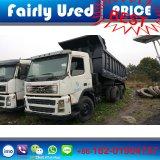Volvo FM9 덤프 트럭의 사용된 Volvo 덤프 트럭