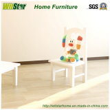Kids Furniture (WS16-0033)를 위한 대중적인 Modern White Kids Chair