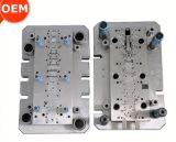 정밀도 연결관 부속품 형은, 자동 플라스틱 에어백 부속을 제조한다