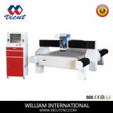 Cnc-Fräser-Holzbearbeitung-Maschine, die Mittellinieengraver-Gravierfräsmaschine der Maschinerie-3 (VCT-1325WDS, schnitzt)