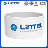 Aluminiumdecken-Fahnen-Großverkauf-Gewebe-hängende Bildschirmanzeige (LT-24D)