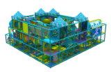 Спортивная площадка детей крытая для серии океана
