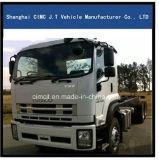 De Vrachtwagen van de Lading van Isuzu 6X4