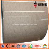Bobine en aluminium du PE PVDF pour la matière composite (AE-510)
