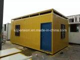Camera mobile prefabbricata/prefabbricata rapidamente dell'installazione di alta qualità del contenitore