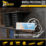 石切り場のスクリーニングの採鉱設備の振動スクリーンの石切り場機械