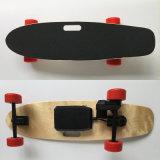شعبيّة مصغّرة 4 عجلات كهربائيّة لوح التزلج [سكوتر] مع [لغ] بطّاريّة