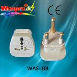 De multifunctionele Adapter van de Reis --Contactdoos, Stop (wasgf-10L)