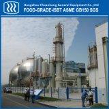 Luft-Trenn-Anlage CO2 Wiederanlauf-Gerät