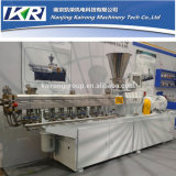 Твиновское Screw Extruder для Waste Plastic Recycling