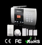 Vendeur chaud! ! English Voice Prompt Home Alarm System