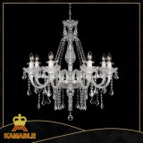 Moderner Gaststätte-Wohnzimmer-Leuchter-Kristallbeleuchtung (KA1332-8)