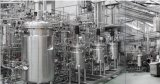 Fermenteur biologique de levure de bactéries d'acier inoxydable
