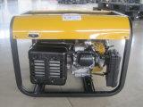 générateur triphasé d'essence du chanteur 2.5kw avec du ce (WH3500-B)
