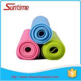 Bande, bandes plates d'exercice de résistance de latex, bandes plates de résistance pour étirer Pilates et yoga pour gymnastique ou l'exercice