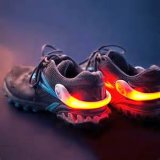 NightのRunnersのための新しいDesign Fashion LED Shoe Clip Safety Light