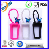 30ml New Productive Animal Silicone Hand Sanitizer Holder