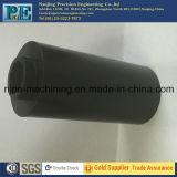 CNC su ordinazione di alta qualità che gira la boccola di plastica della conduttura