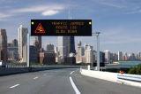 Afficheur LED extérieur de route de P12 SMD RVB avec l'intense luminosité