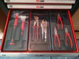gabinete de ferramenta resistente das gavetas de 435PCS -6 (FY435A)