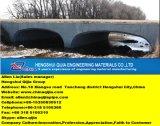 Труба полуокружности Corrugated стальная для материалов Bulding моста