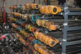 Cilindros hidráulicos para diversas marcas de fábrica de excavadores