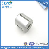 Alumínio 6061 porções giradas CNC